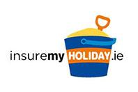 logo for travel insurance provider insure my holiday