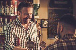 pub owner shop insurance insure my shop happy retail insurance good value