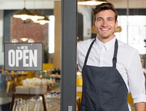 Insuremyshop.ie issues some helpful tips to policyholders reopening their cafes, salons and barbers next week